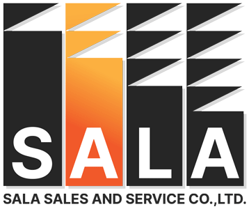Sala Sales and Service